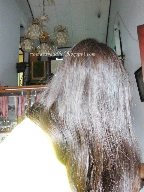 Adhel's Beauty Cafe: Beauty Review: Garnier Color Naturals Cream - Light Brown
