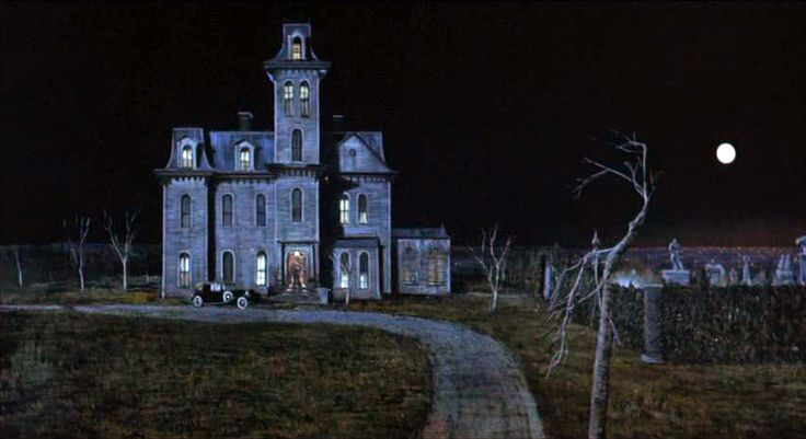 Addams family house i would love to live there my humor for The family house