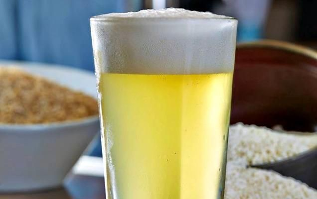 Beer Me: Malai Kitchen's Latest Housemade Brew | Zagat