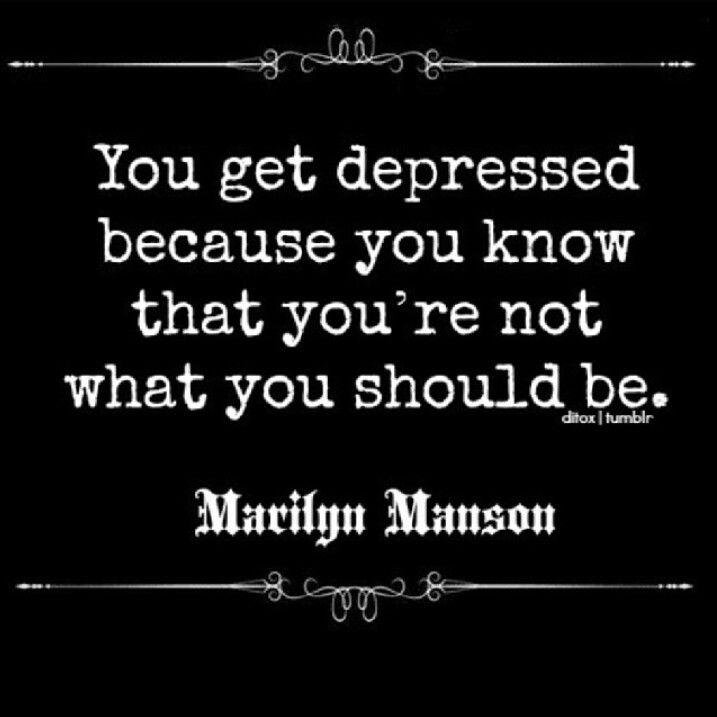 Lyric antichrist superstar lyrics meaning : 9 best MANSON images on Pinterest | Marilyn manson quotes, Music ...