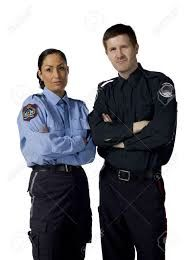 Male Female Officers DC Metro Area