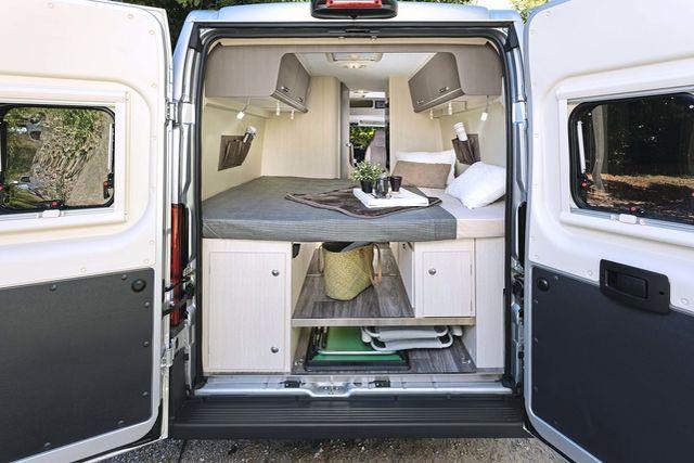 Kauf Tipp Gunstige Campingbusse 2020 Campingbus Camping Busse