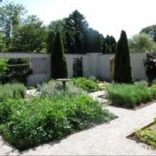 1000 images about ina garten 39 s barn on pinterest gardens barefoot contessa and herbs garden - Ina garten garden ...