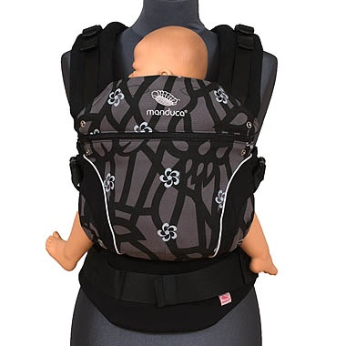 $189.00 Manduca Limited Edition Baby Carrier at Little Eco Nest Australia
