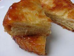 Kouing-aman au beurre breton (Bretagne)