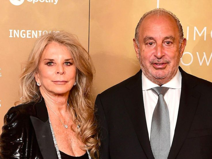 Billionaire retail tycoon Sir Philip Green saw his family's wealth decline by £433 million over the last year, due to the collapse of BHS and tough trading conditions for retailers up and down the High Street.  In a preview of its annual Rich List, t http://aspost.com/post/Topshop-billionaire-Sir-Philip-Green-has-lost-£433-million-since-the-BHS-scandal/24498 #finance #stockquotes #financenews #resources…