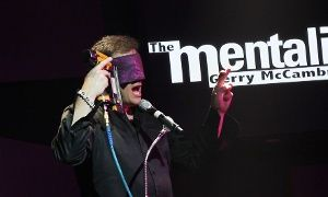 Groupon - The Mentalist at V Theater on Thursday–Tuesday at 7:30 p.m. (Up to 76% Off) in V Theater. Groupon deal price: $15