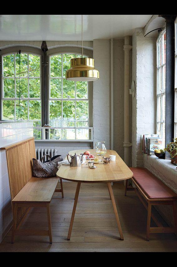Ilse Crawford S Studioilse Photos Home Decor Dining