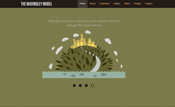 Plataforma eletrônica simula funcionamento de ecossistemas para aferir benefícios e impactos