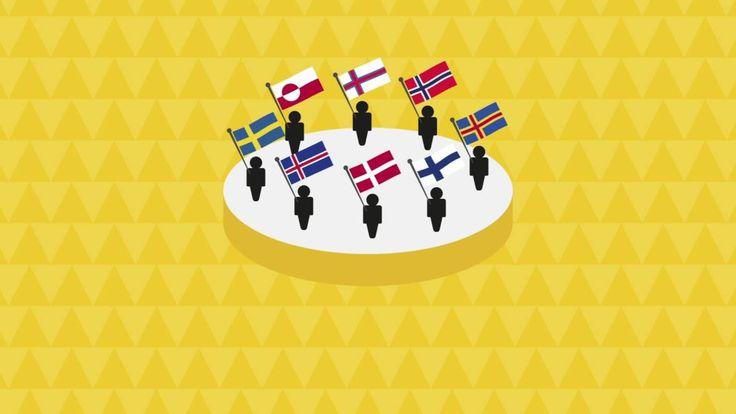 Nordisk jämställdhetsfond/Nordic Gender Equality Fund
