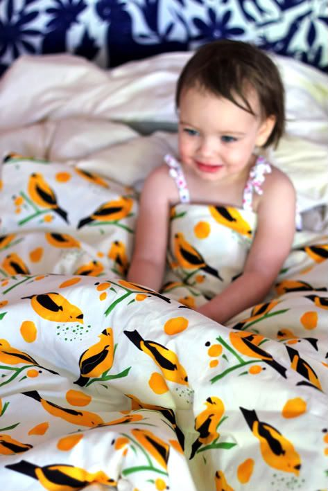 Make for Baby: 20 Easy Projects to Make Your Own Baby Bedding, Gear, and Nursery Stuff