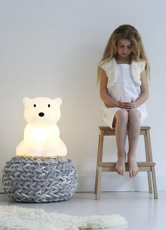 Atomic Interiors | Mr Maria irresistible children's lamps
