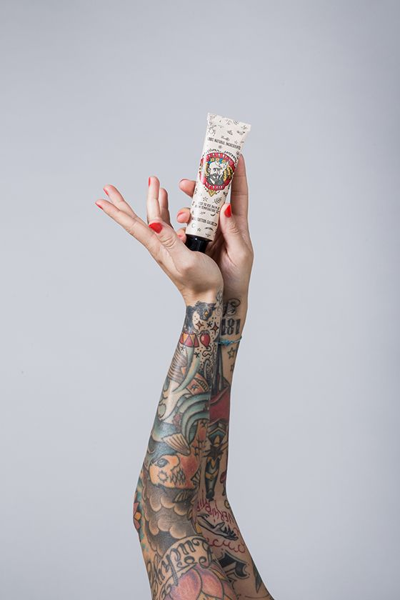 Hands Up! series by Lucio Aru