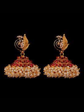 kemp earrings