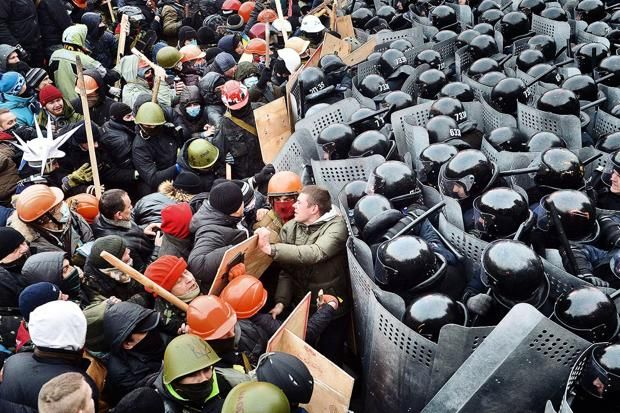 We are hearing the news about the ukranian civil war, and we are all wondering, how does it  affect the financial markets.   http://dcfxbroker.com/conflict-kiev-affects-forex-market/