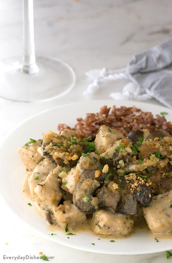 4307 best food images on pinterest cooking recipes mushroom asiago chicken recipe forumfinder Gallery