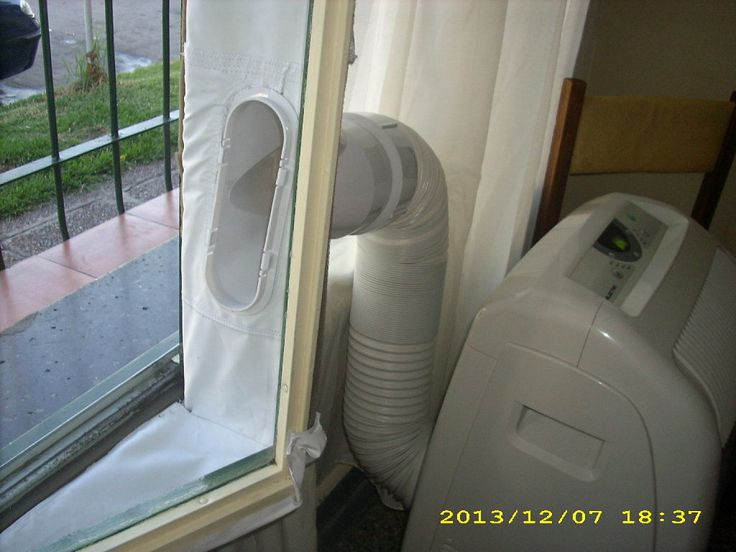 M s de 25 ideas incre bles sobre aire acondicionado de for Salida aire acondicionado