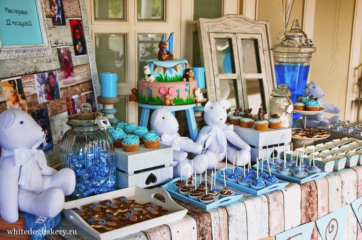 Фотографії Кэнди бар, сладкий стол, торт, candy bar | 12 альбомів