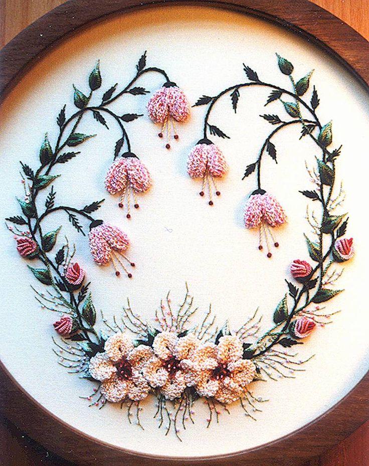 DK Designs: Brazilian Embroidery