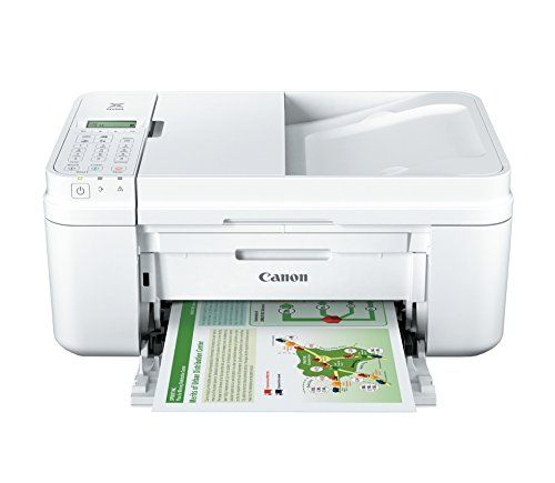 Canon PIXMA MX492, Wireless All-In-One Small Printer with Mobile or Tablet Printing, AirPrint and Google Cloud Print Compatible, White -  http://www.wahmmo.com/canon-pixma-mx492-wireless-all-in-one-small-printer-with-mobile-or-tablet-printing-airprint-and-google-cloud-print-compatible-white/ -  - WAHMMO