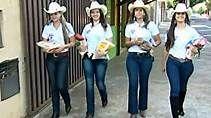 simpatia rodeio - Bing Videos