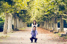 結婚式カメラマン久保真人のブログ: エンゲージメントフォト