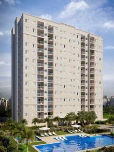 Confira a estimativa de preço, fotos e planta do edifício Way Penha - Torre 2 na  em Penha
