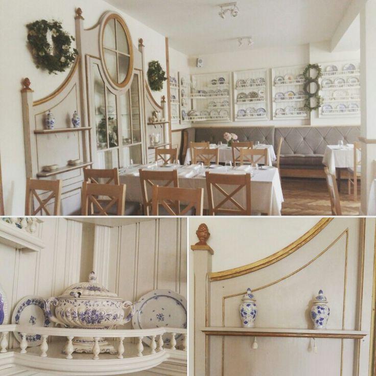 Wystrój w Halce #restauracja #halka #interior #tradition #best #restaurant #poland