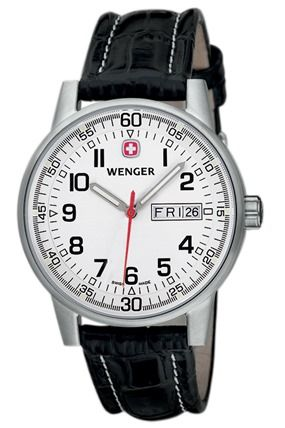 Wenger Commando Day Date XL 70160