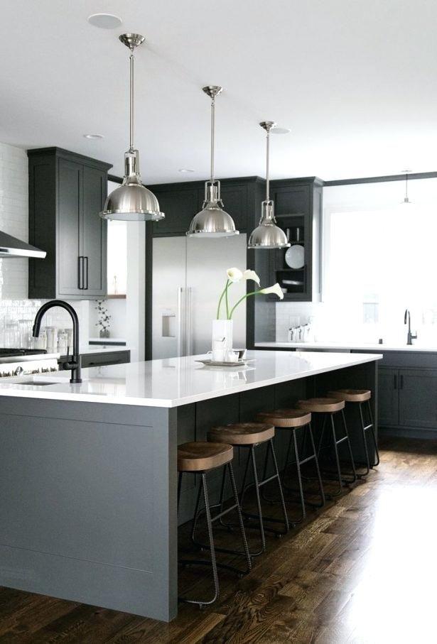 Matte Black Kitchen Cabinets Medium Size Of White Units Dining Furniture Sets G Sustainable Design Modern
