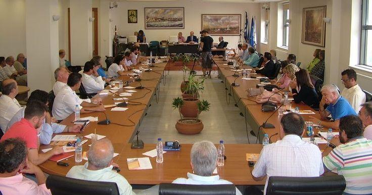 Συνεδριάζει τη Δευτέρα το Δημοτικό Συμβούλιο Αλεξανδρούπολης http://ift.tt/2sa0mpH