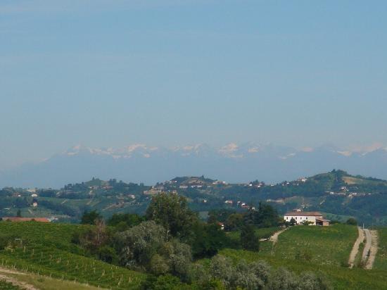 Mombaruzzo, Piemonte, Italy