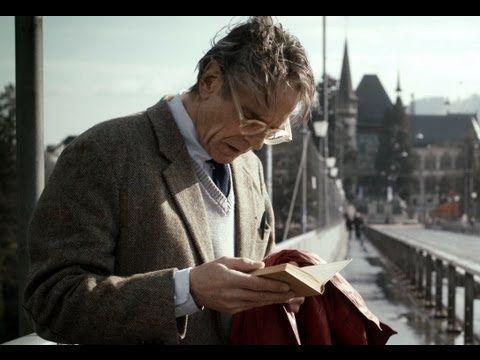 NACHTZUG NACH LISSABON | Trailer & Filmclips german deutsch [HD]