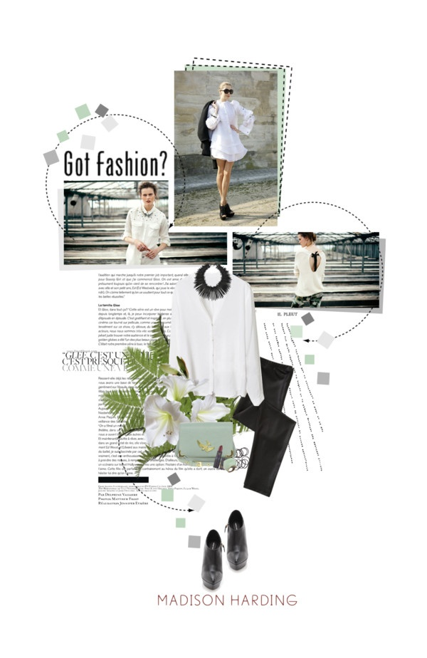 """""""Got Fashion?"""" by summerbreeze85 ❤ liked on Polyvore"""
