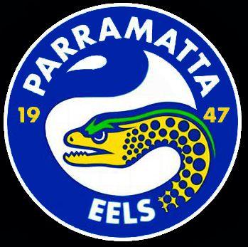 Parramatta Eels #parraeels