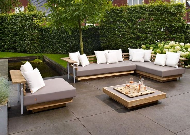 The 25+ best Coussin salon de jardin ideas on Pinterest | Coussin ...