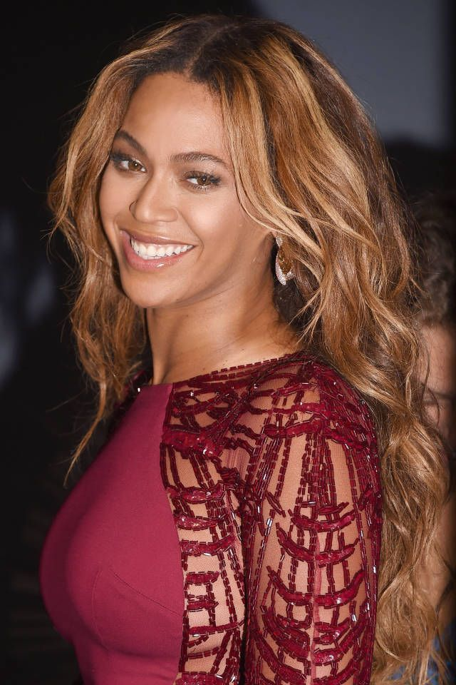 Hair inspiration: the 13 best hair colors for fall.