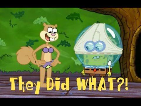 5 Spongebob Theories Too Good Not To Be True