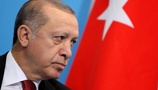 Το Κουτσαβάκι: Ο Ερντογάν κάλεσε τους Κούρδους φίλους της Τουρκία...
