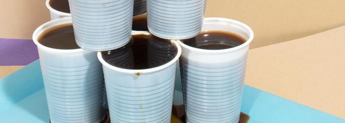 Over de invloed van voeding op onze gezondheid. Deze week: is het verstandig minder koffie te drinken?