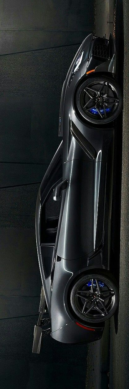 (°!°) 2019 ZR1 Corvette