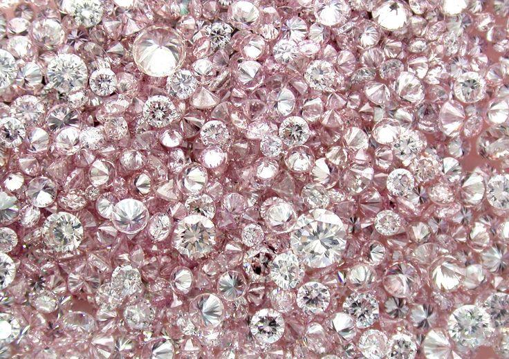 Natural Loose Pink Diamonds http://greedystones.com/ …