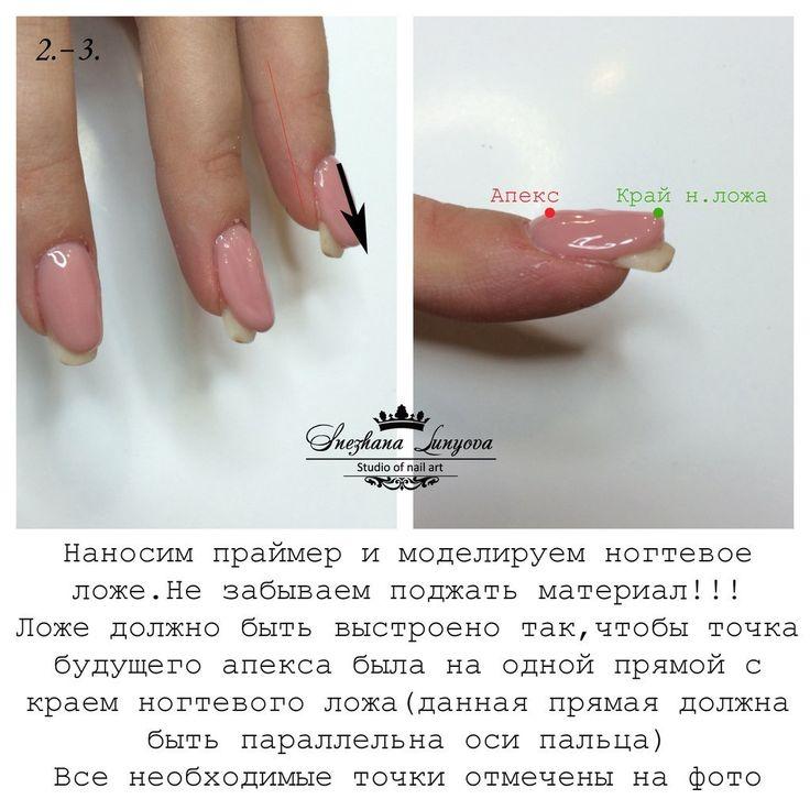 Nails University. Ногти и Маникюр пошагово.