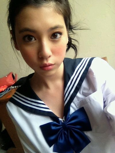 Ayaka Miyoshi , Miyoshi Ayaka(三吉彩花) / japanese actress