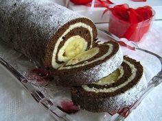 NapadyNavody.sk   33 nejlepších receptů na slané a sladké rolády, které si můžete připravit nejen Velkou noc