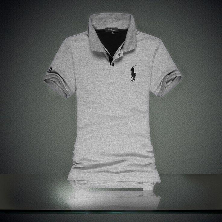 black short sleeve polo shirt white shorts ralph lauren