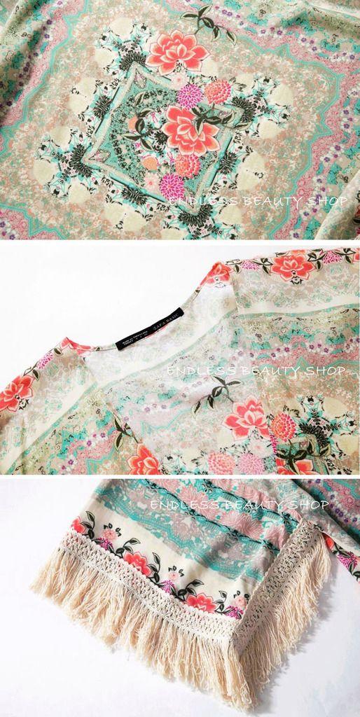 Nova Retro Vintage Kimono Bunda Sypká Kardigans M (5914886236) - Aukro - největší obchodní portál