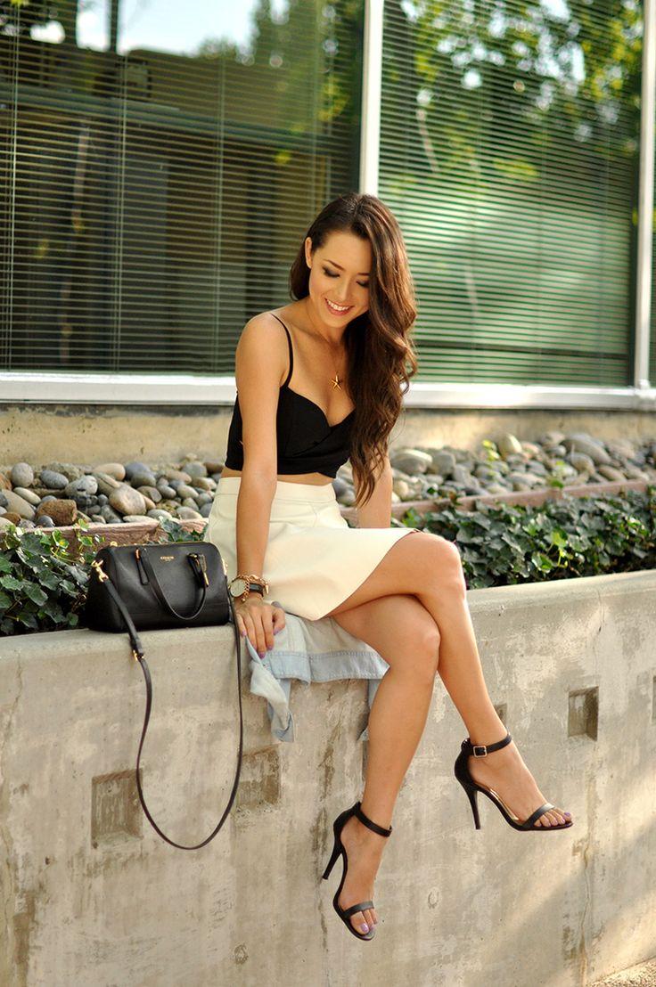 Hapa Time - a California fashion blog by Jessica: Sunny Saturday