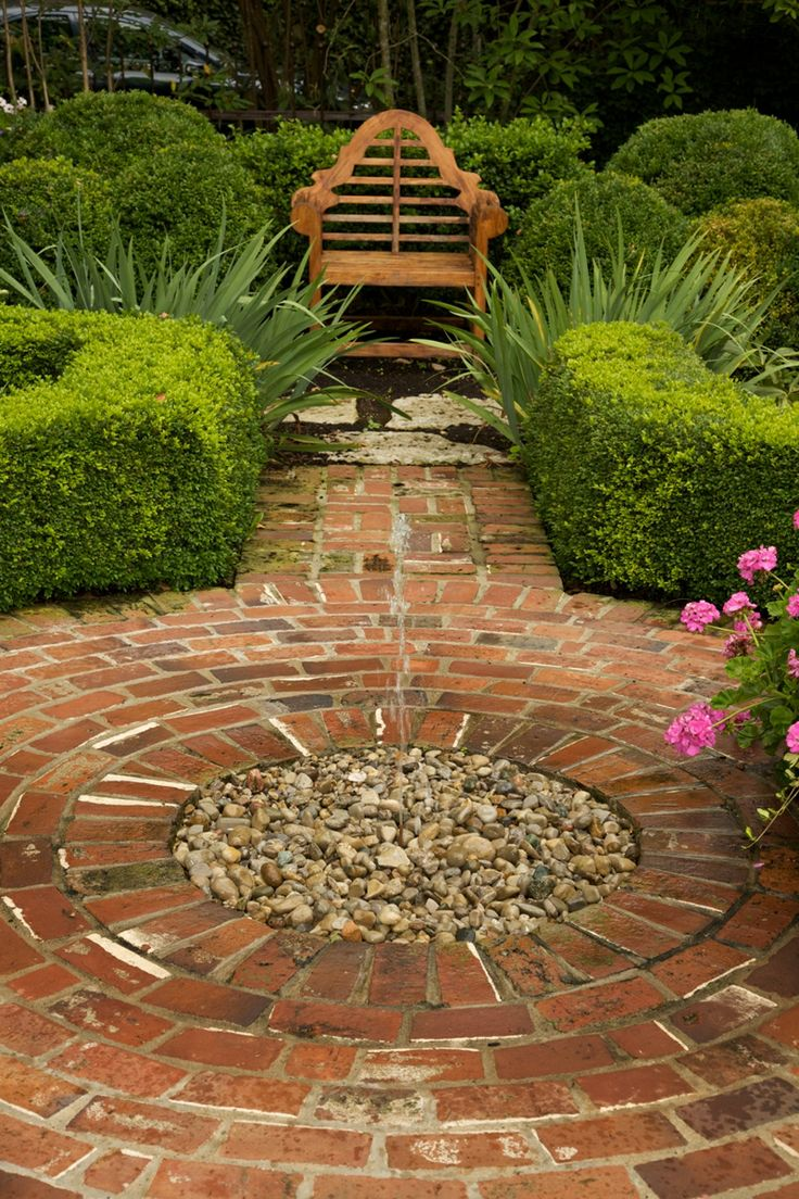 192 best Gardening - Water Features images by Alexandria Marsh on ...