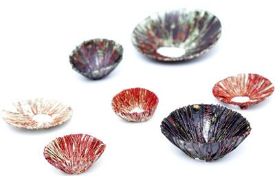 linnie mclarty | contemporary jeweller and silversmith | gallery - precious little